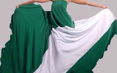 INDEPENDENCE: Mind Blowing Poem About Nigeria