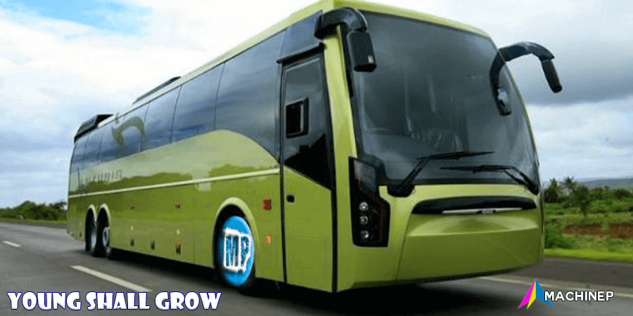 Young Shall Grow Motors: Terminals, Price List, Online Booking In 2021