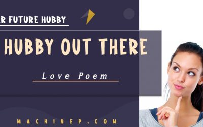 Hubby Out There | Must Read for Every Woman