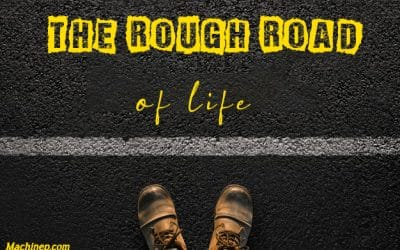 The Rough Road Of Life | Amazing Poetry