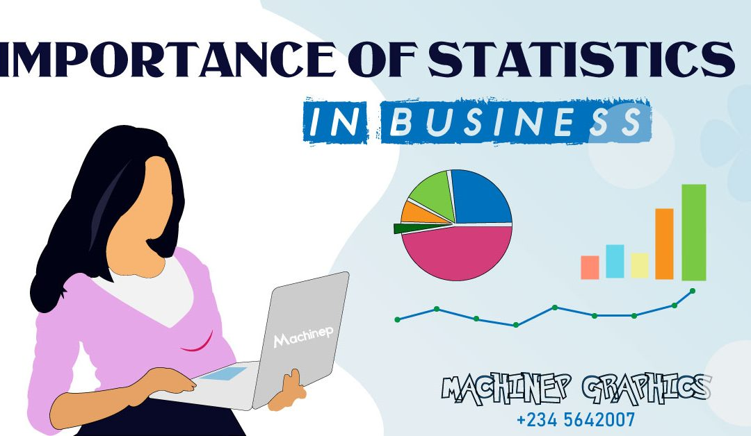 The Importance & Role of Statistics in Business