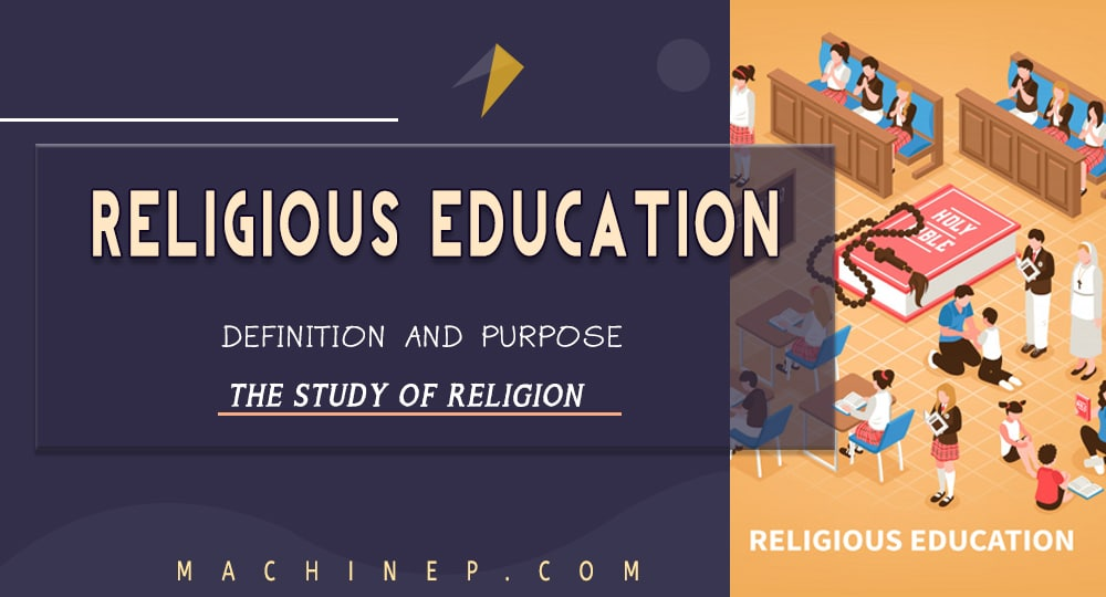 Definition, Purpose, and the Study of Religion