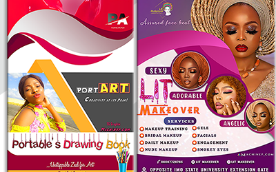 Premium Business Flyer Design