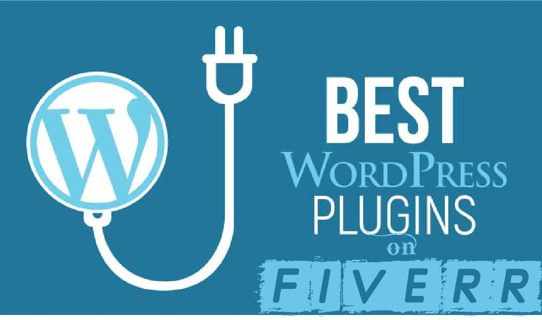 Best WordPress Plugins on Fiverr Machinep