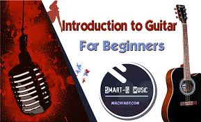Introduction to Guitar by Smart-G Music