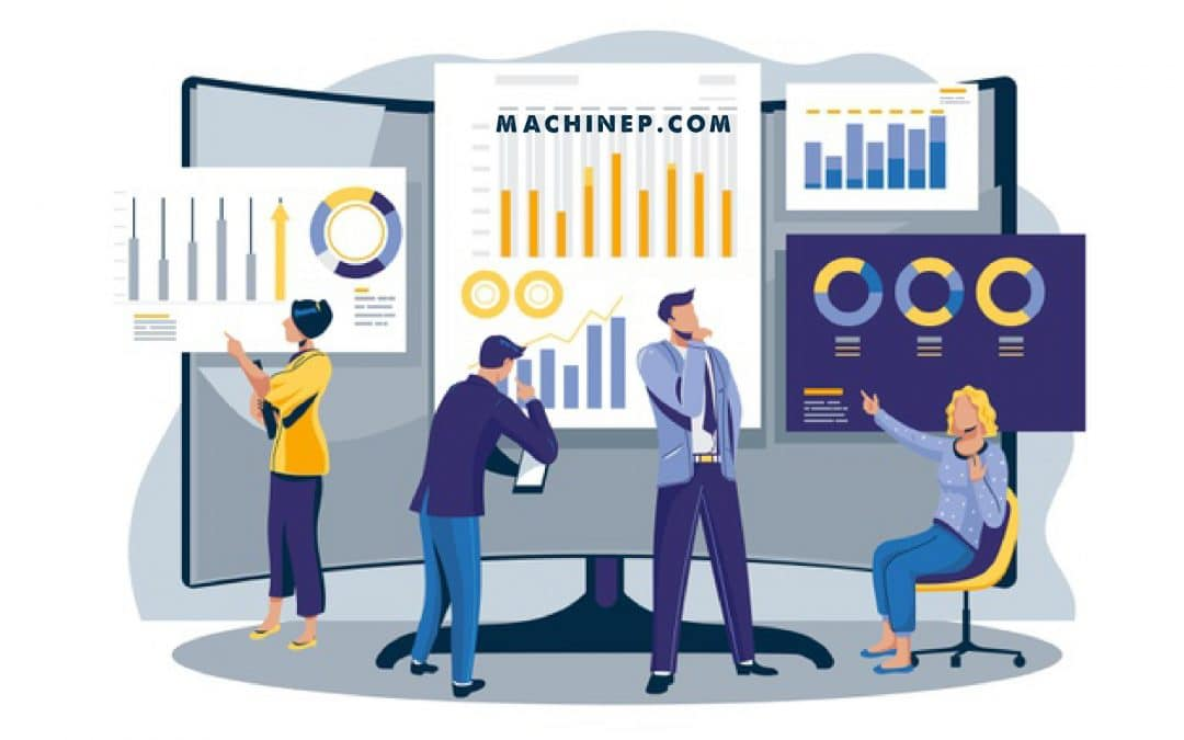 The Importance of statistics in business _ Machinep Graphics