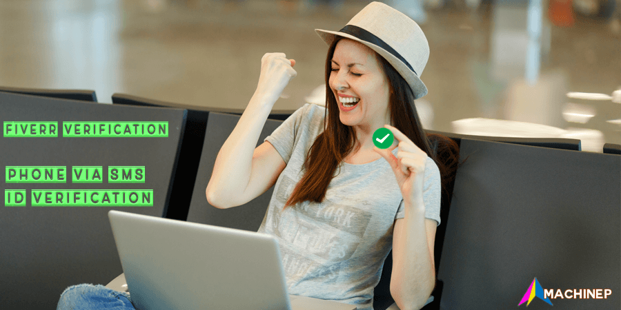 fiverr phone number and id verifications for all countries