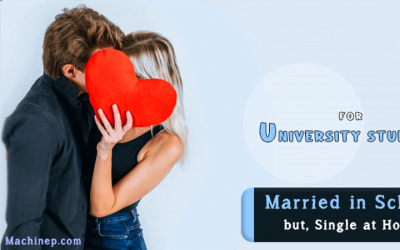 Married In School But Single At Home | Reasons, Implications, Advice, …