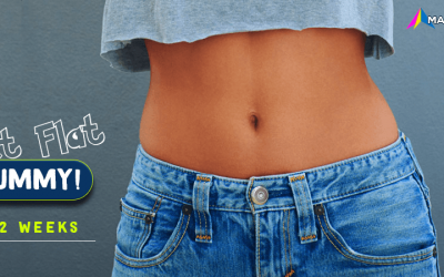 7 Natural Ways To Get Flat Tummy Within 2 Weeks | 100% Effective